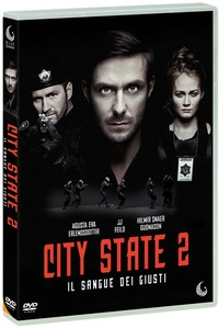 Cover Dvd City State 2 (DVD)