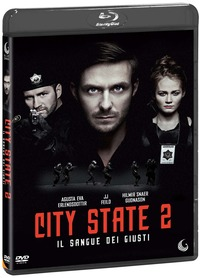 Cover Dvd City State 2 (Blu-ray)