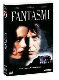 Cover Dvd Fantasmi (DVD)