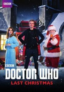 Doctor Who stagione 8 + Special Last Chrismas (6 Blu-ray) di Steven Moffat - Blu-ray