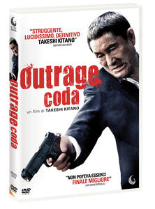 Outrage Coda (DVD) di Takeshi Kitano - DVD
