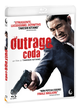 Cover Dvd DVD Outrage Coda