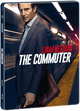 Cover Dvd DVD L'Uomo sul Treno - The Commuter