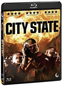 City State (Blu-ray) di Olaf de Fleur Johannesson - Blu-ray