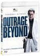 Cover Dvd DVD Outrage Beyond