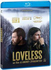 Film Loveless (Blu-ray) Andrey Zvyagintsev