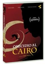 Film Omicidio al Cairo (DVD) Tarik Saleh