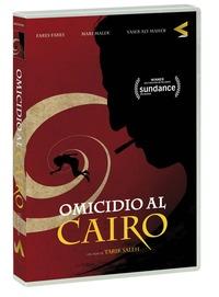 Cover Dvd Omicidio al Cairo (DVD)