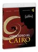 Cover Dvd DVD Omicidio al Cairo
