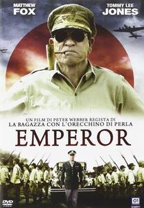 Emperor (DVD) di Peter Webber - DVD
