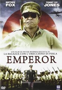 Cover Dvd Emperor (DVD)