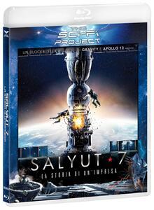 Salyut (Blu-ray) di Klim Shipenko - Blu-ray