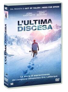 L' ultima discesa (DVD) di Scott Waugh - DVD