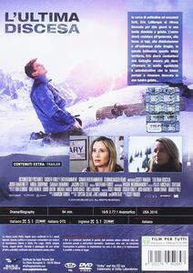 L' ultima discesa (DVD) di Scott Waugh - DVD - 2