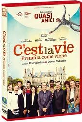 Copertina  C'est la vie [DVD] : prendila come viene