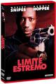 Cover Dvd DVD Limite estremo