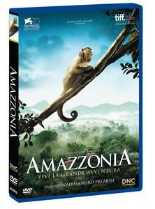 Amazzonia (DVD) di Thierry Ragobert - DVD