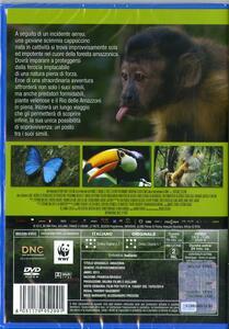Amazzonia (DVD) di Thierry Ragobert - DVD - 2