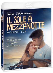 Il Sole a mezzanotte (Blu-ray) di Scott Speer - Blu-ray