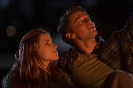 Il Sole a mezzanotte (Blu-ray) di Scott Speer - Blu-ray - 10