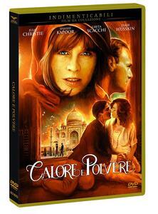 Calore e polvere (DVD) di James Ivory - DVD