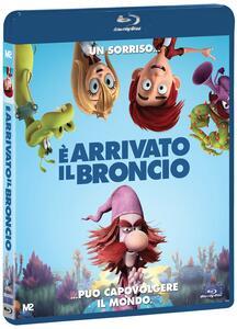 È arrivato il broncio (Blu-ray) di Andrés Couturier - Blu-ray