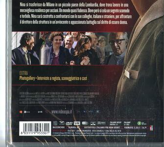 Nome di donna (DVD) di Marco Tullio Giordana - DVD - 2