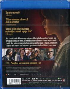 Nome di donna (Blu-ray) di Marco Tullio Giordana - Blu-ray - 2