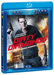 Dirty Diamonds (Blu-ray) di Tony Krantz - Blu-ray