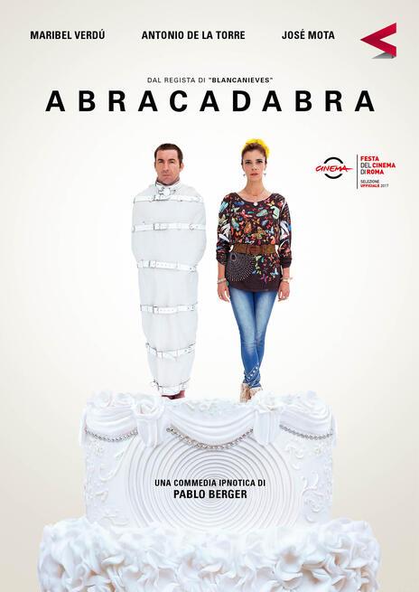 Abracadabra (DVD) di Pablo Berger - DVD - 2