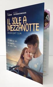 Il sole a mezzanotte. Digibook Special Edition (DVD) di Scott Speer - DVD