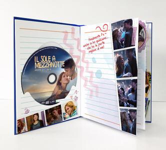 Il sole a mezzanotte. Digibook Special Edition (DVD) di Scott Speer - DVD - 2