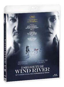 I segreti di Wind River (Blu-ray) di Taylor Sheridan - Blu-ray