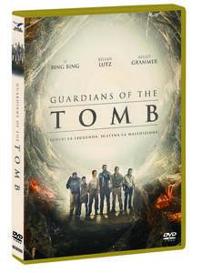 Guardians of the Tomb (DVD) di Kimble Rendall - DVD