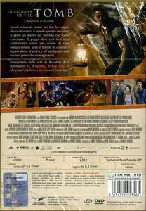 Guardians of the Tomb (DVD) di Kimble Rendall - DVD - 2