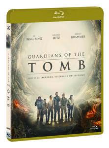 Guardians of the Tomb (Blu-ray) di Kimble Rendall - Blu-ray
