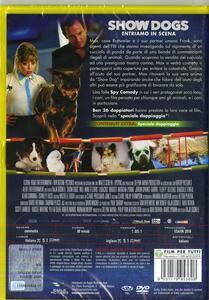 Show Dogs. Entriamo in scena (DVD) di Raja Gosnell - DVD - 2