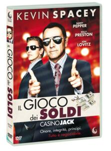 Il gioco dei soldi (DVD) di George Hickenlooper - DVD