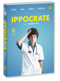 Cover Dvd Ippocrate (DVD)