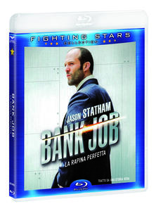 Bank Job. La rapina perfetta (Blu-ray) di Roger Donaldson - Blu-ray