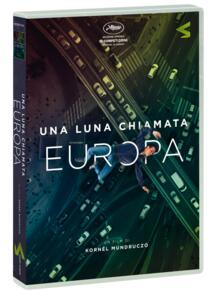Una luna chiamata Europa (DVD) di Kornél Mundruczó - DVD