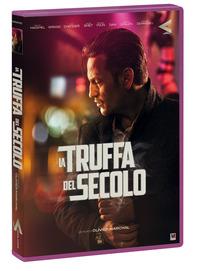 Cover Dvd La truffa del secolo (DVD)