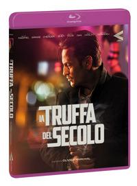 Cover Dvd La truffa del secolo (Blu-ray)