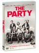 Cover Dvd DVD The Party