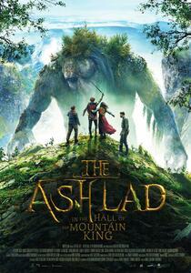 La principessa e il gigante (DVD) di Mikkel Brænne Sandemose - DVD