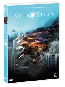 Attraction (DVD) di Fedor Bondarchuk - DVD