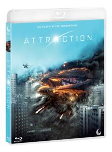 Attraction (DVD + Blu-ray) di Fedor Bondarchuk - DVD + Blu-ray