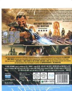 Explorer (Blu-ray) di Jesse O'Brian - Blu-ray - 2