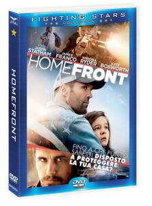 Homefront (DVD) di Gary Fleder - DVD