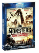 Cover Dvd DVD Monsters: Dark Continent